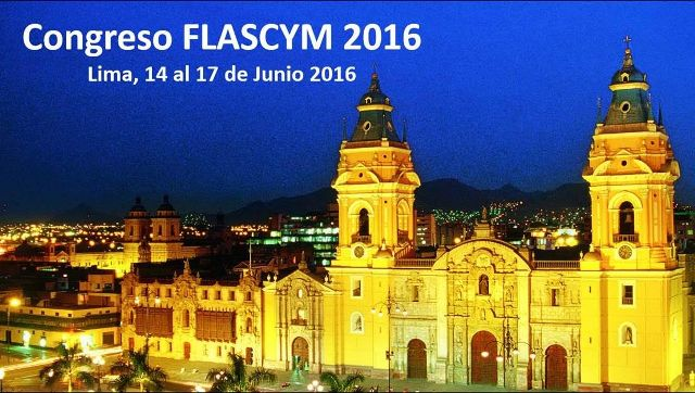 Congreso FLASCYM 2016