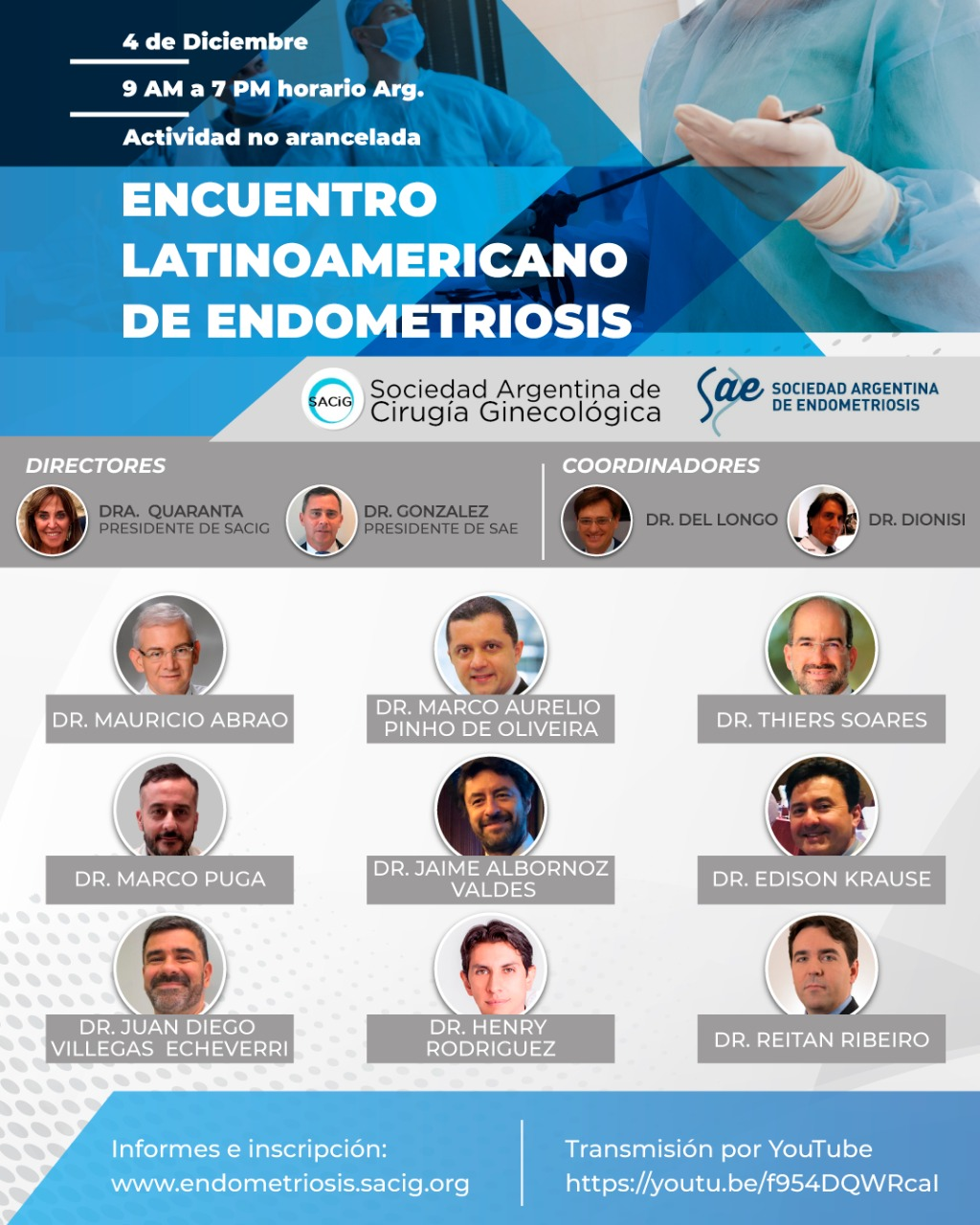 Programa Endometriosis